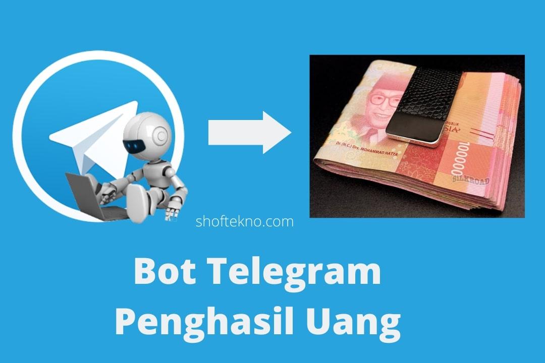 bot telegram penghasil uang