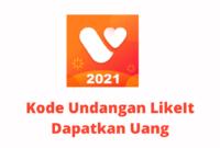 kode undangan like it