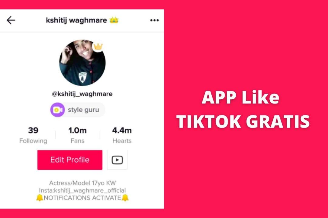 Free Liker Tiktok 2021 Aplikasi Like Tiktok Gratis Shoftekno